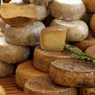 Affinage du fromage
