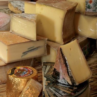 Fromagerie Jeannot : vente de fromage et de vin à Toulouse