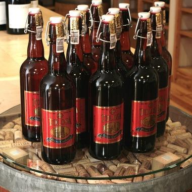 Fromagerie Jeannot : nos vins à Pibrac