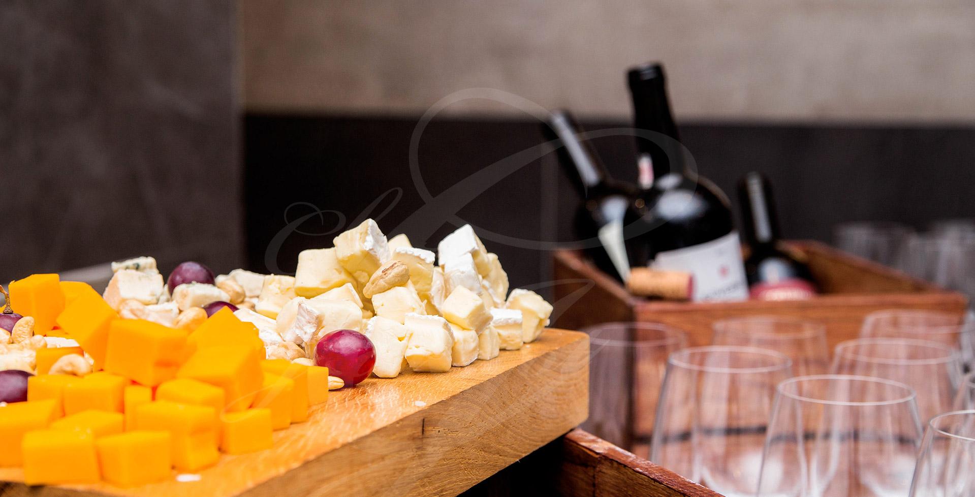 Découvrez notre fromagerie